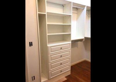 Closet-project