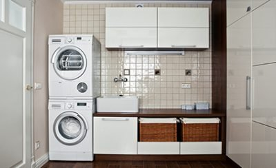 5 Tips for Better Laundry Room Design
