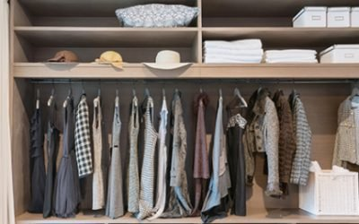 Closet Organization Ideas That'll Make Your Space Feel So Much Bigger