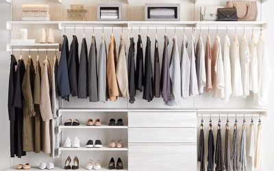 5 Tips for Choosing the Best Custom Closet