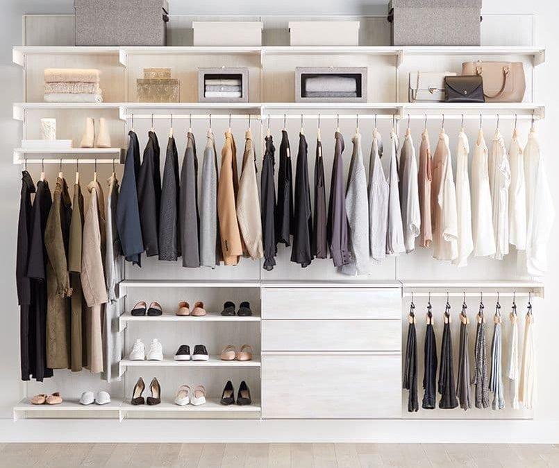 5 Tips for Choosing the Best Custom Closet