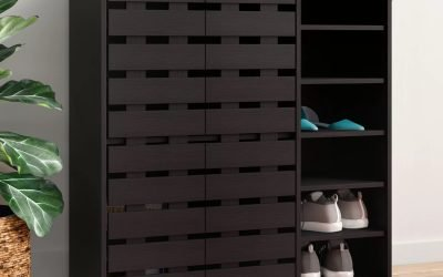 4 Ways How to Step Up Your Shoe Home Storage