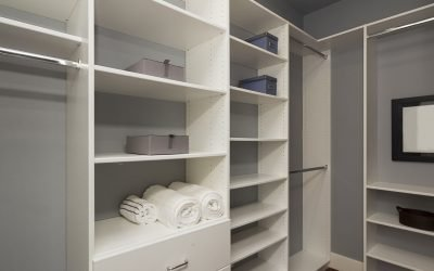 3 Storage Ideas for Underused Spaces